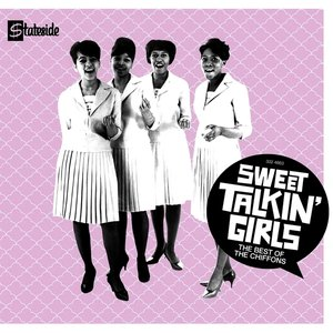 Image for 'Sweet Talkin' Girls: The Best Of The Chiffons'