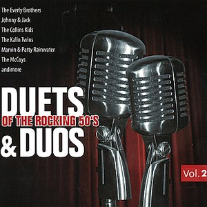 Duets Of The Rocking 50s Vol. 2