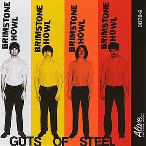 Guts of Steel