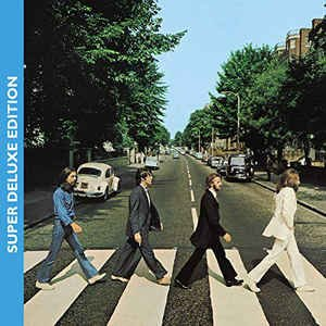 Abbey Road (Anniversary Edition)