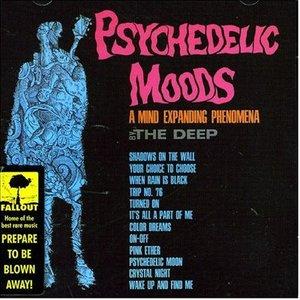 Psychedelic Moods, Volume 1