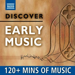 Image for 'Discover Early Music'