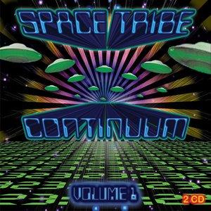 Space Tribe Continuum Volume 1