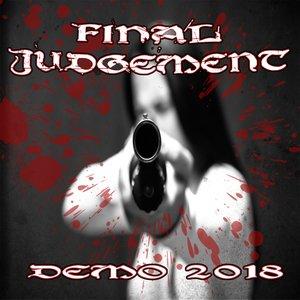 Demo 2018 - EP