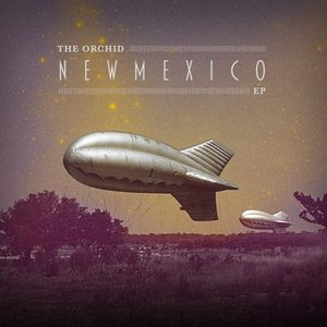 New Mexico EP