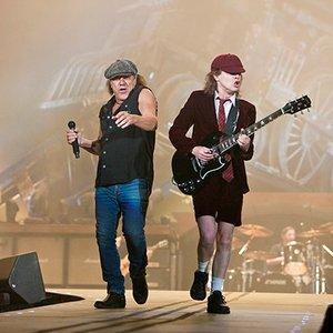Image for 'Hard rock'