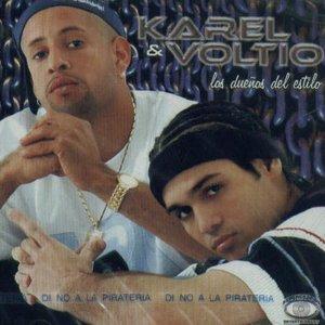 Avatar for Karel y Voltio