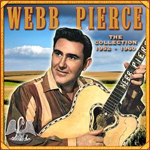 Webb Pierce - No Love Have I