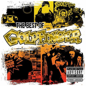 The Best Of Goldfinger