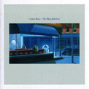 The Blue Jukebox