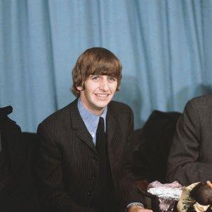 Ringo Starr のアバター