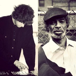 Avatar de Gil Scott-Heron and Jamie xx