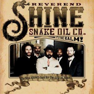 Avatar für Reverend Shine Snake Oil Co.