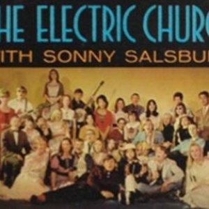 Avatar für The Electric Church