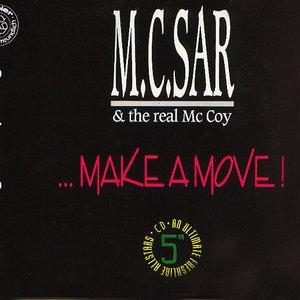 Make a Move - EP