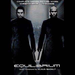 Equilibrium: Complete Original Score