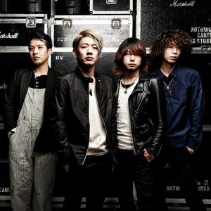 Nothing's Carved In Stone のアバター