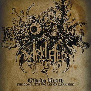 Cthulu Riseth, The Complete Works of Darkified