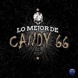 Lo Mejor de Candy66