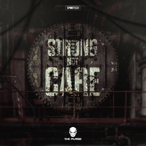 Strong Not Care