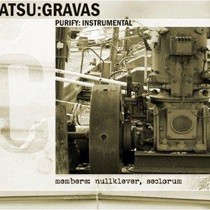 Avatar für Matsu:Gravas