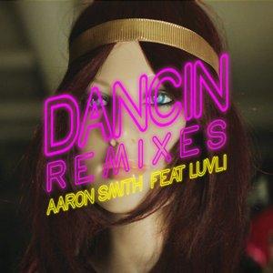 Dancin (KRONO Remix)