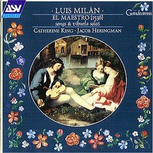 Luis Milan El Maestro