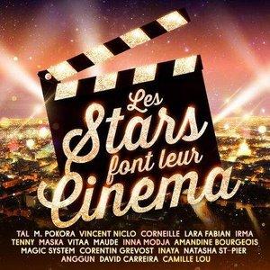 Les stars font leur cinéma (Edition Deluxe) [Explicit]
