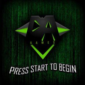 Press Start to Begin Vol 1