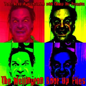 The Wellington Boot Up Files