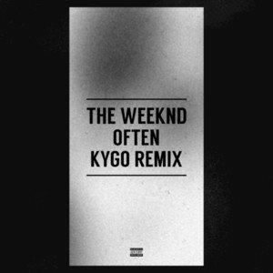 Often (Kygo Remix)