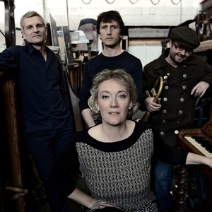 Avatar for Julia Hülsmann Quartet