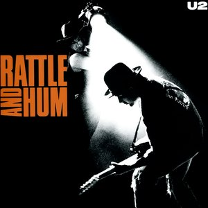 Image for 'Rattle And Hum'