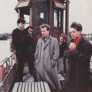 Awatar dla Simple Minds