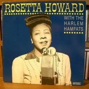 Avatar für Rosetta Howard