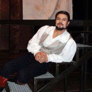 Image for 'Rustam Duloev'