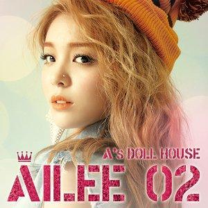 A's Doll House - EP