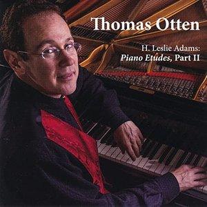 H. Leslie Adams: Piano Etudes, Vol. II