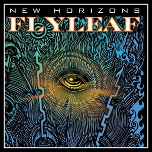 New Horizons Album Artwork
