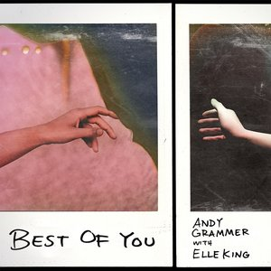 Best of You (with Elle King) - Single