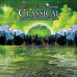 Avatar di The Ultimate Most Relaxing Classical Music in the Universe