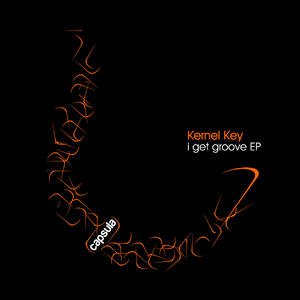 I Get Groove EP
