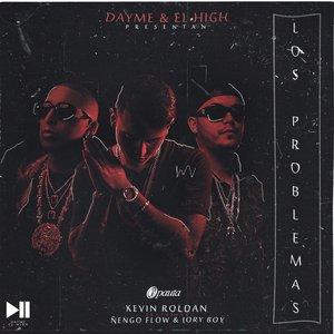 Los Problemas (feat. Kevin Roldan, Nengo Flow & Jory Boy)