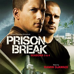 Prison Break Season 3 & 4