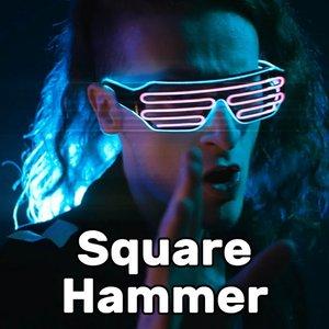 Square Hammer (Cyberpunk)