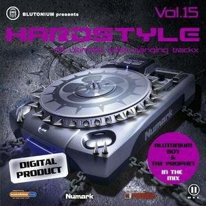 Hardstyle Vol. 15