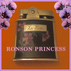 Ronson Princess