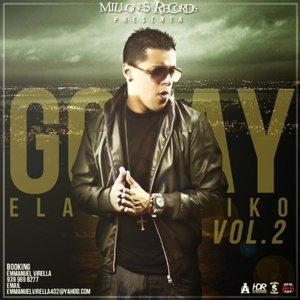 """Gotay """"El Autentiko"""" Mixtape"""