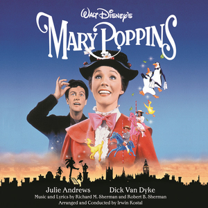Poster for Mary Poppins by Various Artists