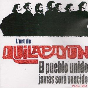 """El pueblo unido jamás será vencido (1973-1983) [Collection """"L'art de...""""]"""